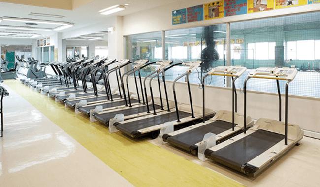 スポーツクラブ ルネサンス 札幌平岸