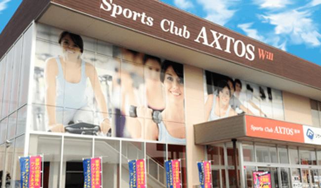 スポーツクラブアクトスWill鈴鹿店