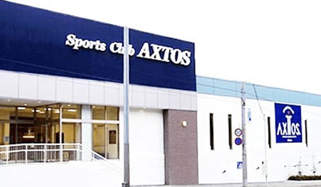 スポーツクラブアクトス鈴蘭台店